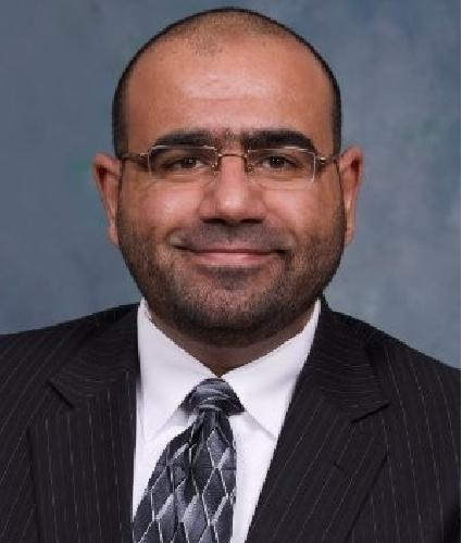 Ahmed Abou-Setta
