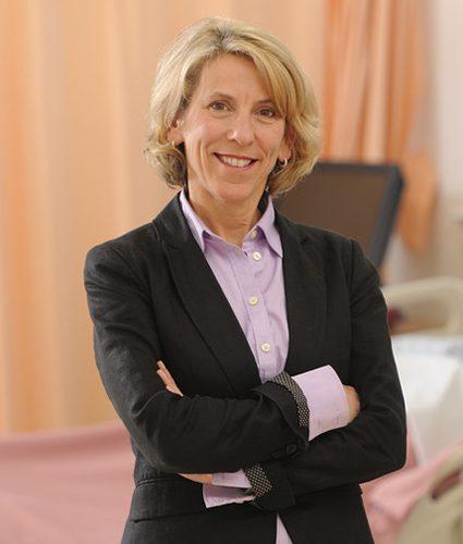 Janet Curran